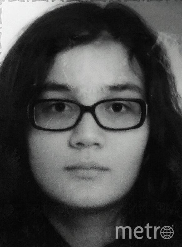 Вера, 14 лет. Фото предоставлено героями публикации
