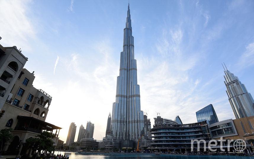 ОАЭ – второе место. Фото Getty