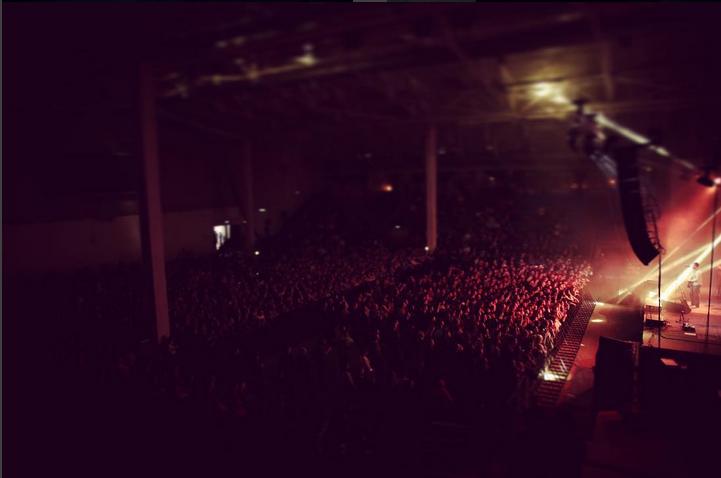 Петербуржцы раскупают билеты на Сплин: группа выступит 22 апреля. Фото Скриншот Instagram/spleanband
