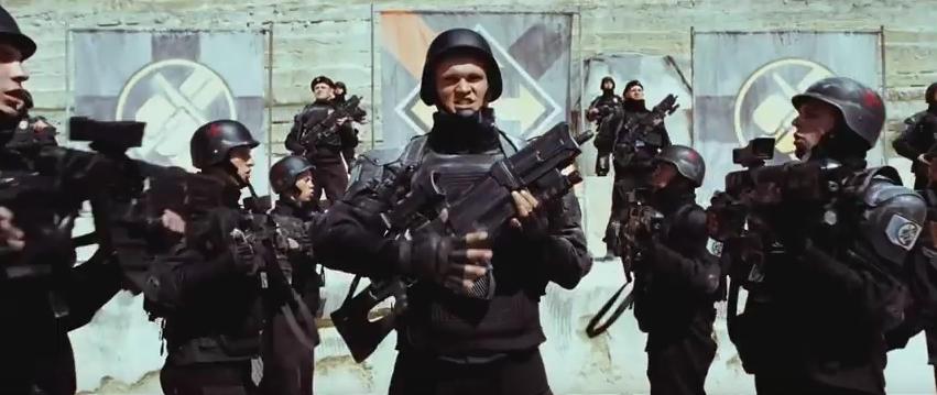 Назван самый дорогой российский фильм. Фото Скриншот Youtube