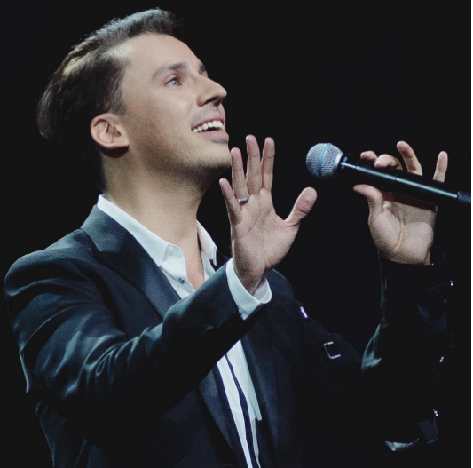 Максим Галкин. Фото Instagram Максима Галкина