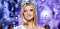 Мисс Россия стала 21-летняя Полина Попова с Урала: фото красавицы в купальнике