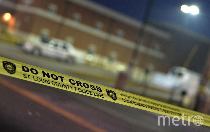ВСША при стрельбе уночного клуба получили ранения девять человек