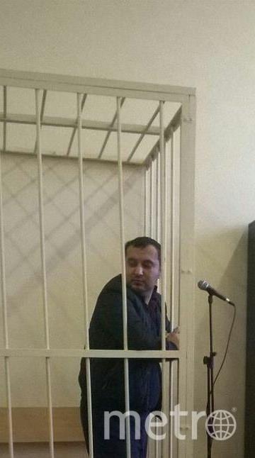 Фото: пресс-служба Горсуда.