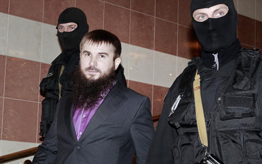 Заочно арестован фигурант дела оподготовке покушения наКадырова