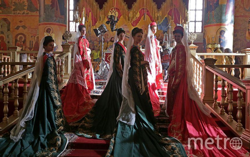 Православные христиане могут найти оскорбление своих чувств в каждом кадре трейлера. Фото Скриншот Youtube