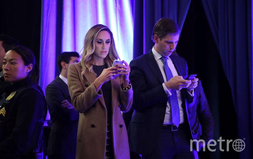 Мобильные приложения для поиска работы становятся всё более востребованными. Фото Getty
