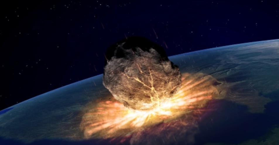 Астериод покончит с Землей. Фото Getty