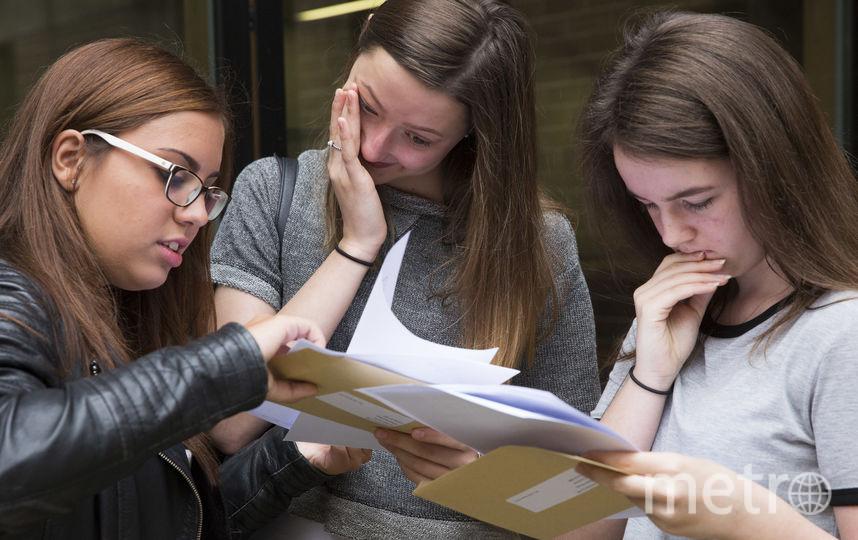 Подготовка к экзаменам – всегда стресс. Фото Getty