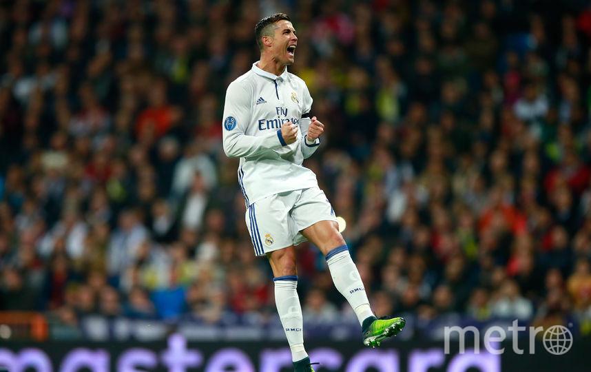Мадридские клубы «Реал» и«Атлетико» вышли вполуфинал Лиги чемпионов