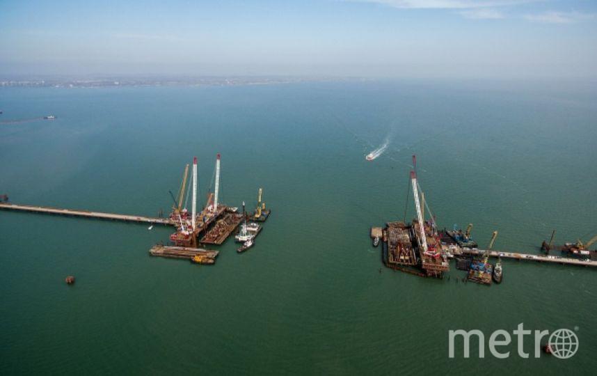 Первопричиной крушения сухогруза вЧерном море стал сильный шторм