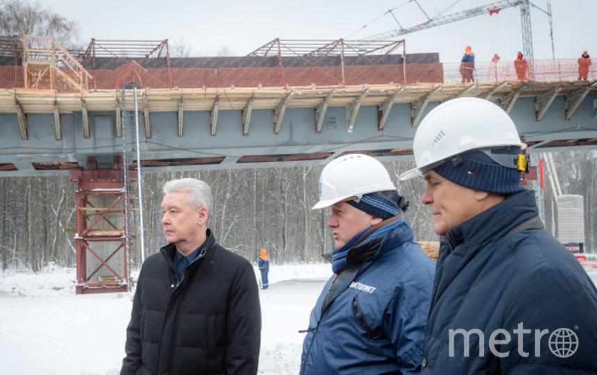 Проектирование самого широкого тоннеля в столице России завершат доконца 2017г.