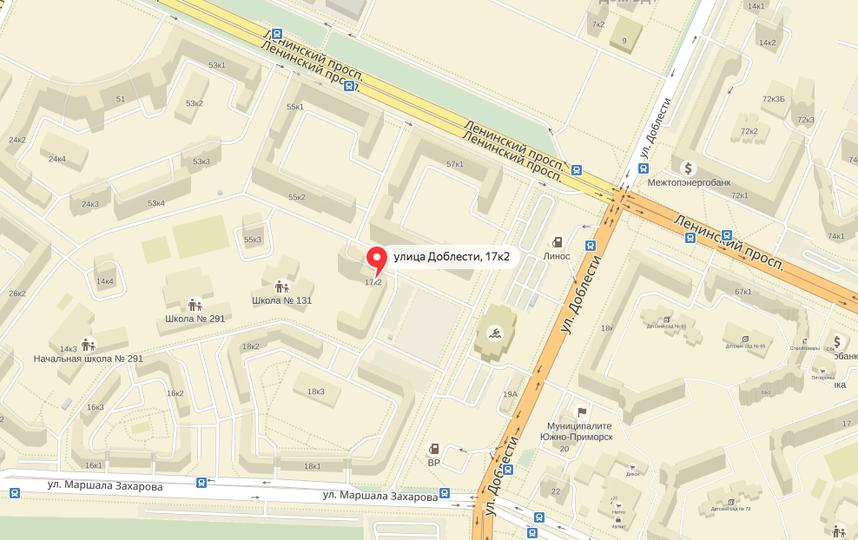 Свидетели: престарелая женщина выпала изокна наулице Доблести вПетербурге