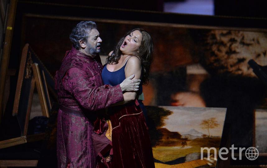 Оперная дива Анна Нетребко призывает женщин оставаться собой. Фото Getty