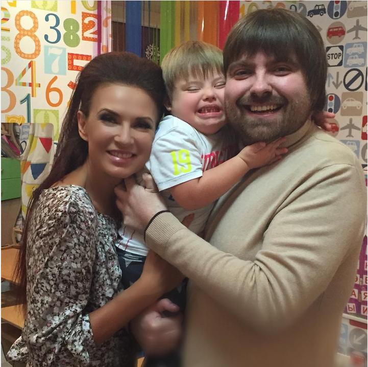 Александр Семин сбросил более 40 килограмм.