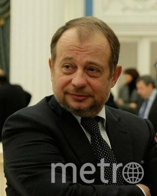 Владимир Лисин.