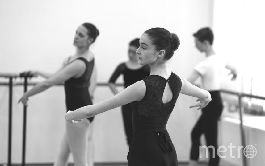 Новый студенческий курс. Фото Дмитрий Коньков