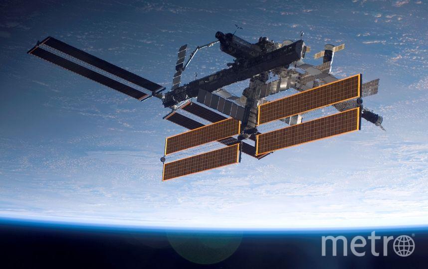 С Байконура на МКС стартовала ракета «Союз-ФГ»