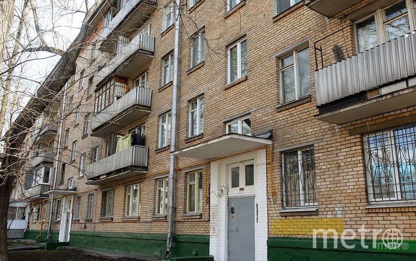 Законодательный проект  ореновации жилья принят Государственной думой  впервом чтении