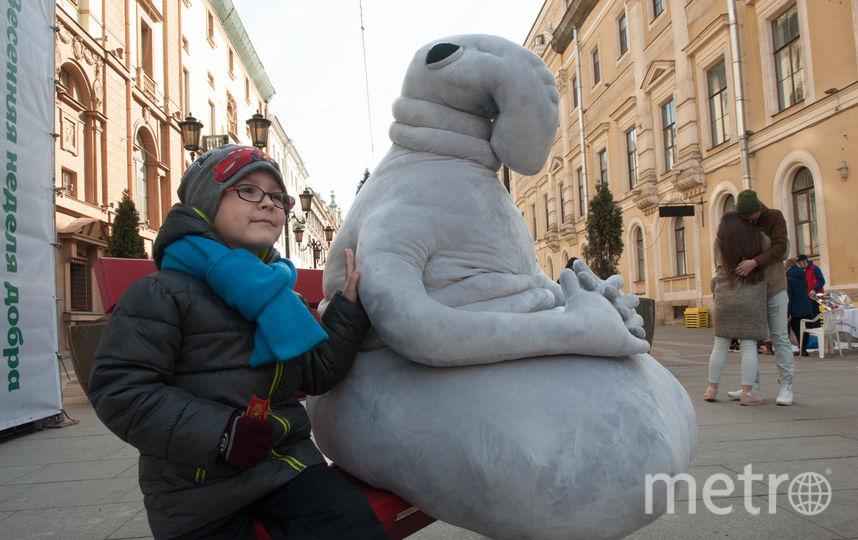 """Ждун. Фото Святослав Акимов, """"Metro"""""""