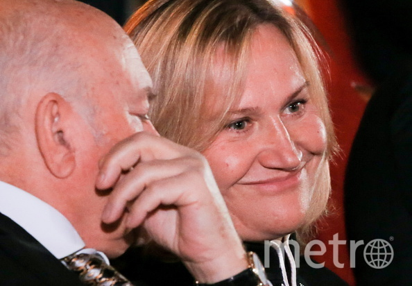 Бывшая супруга  владельца «Монако» вошла всписок богатейших женщин РФ