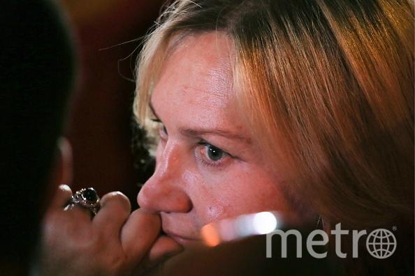 Елена Батурина. Фото Getty