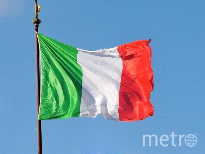 "Ярмарка ""Italian Week Festival"". Фото предоставлено организаторами."
