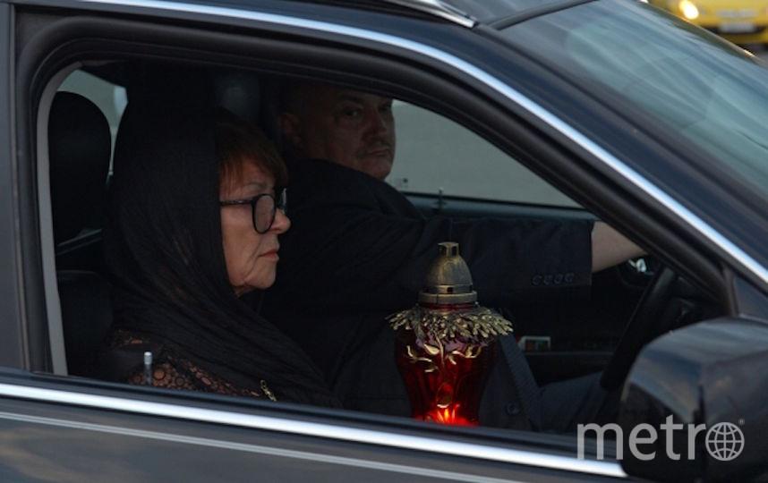 Ольга Фриске. Фото РИА Новости