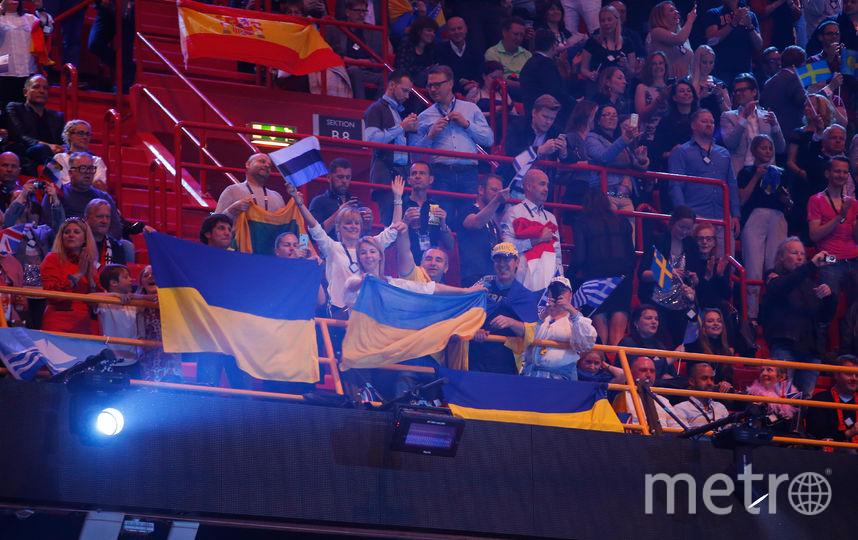"""""""Евровидение-2017"""" пройдёт на Украине. Фото Getty"""