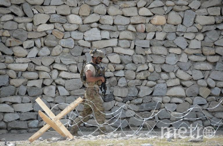 Реальное количество жертв может быть ещё больше. Фото AFP