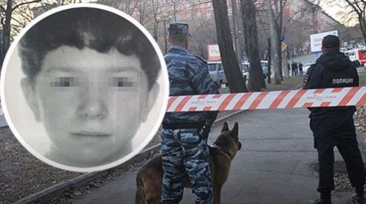 Вооружённое нападение на отделение ФСБ России по Хабаровскому краю совершил молодой человек 1999 года рождения. Фото Instagram/khv_reporter