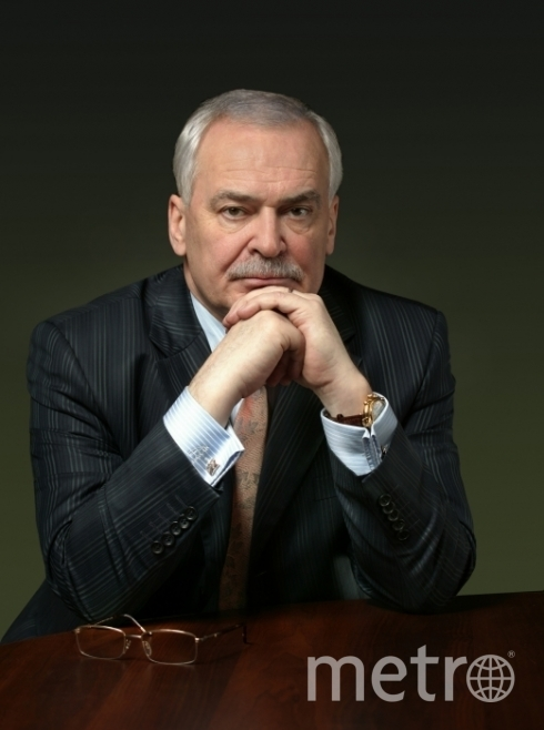 Буров Николай Витальевич. Фото Wikipedia/Balancesrambler