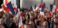 Французы испытывают муки выбора