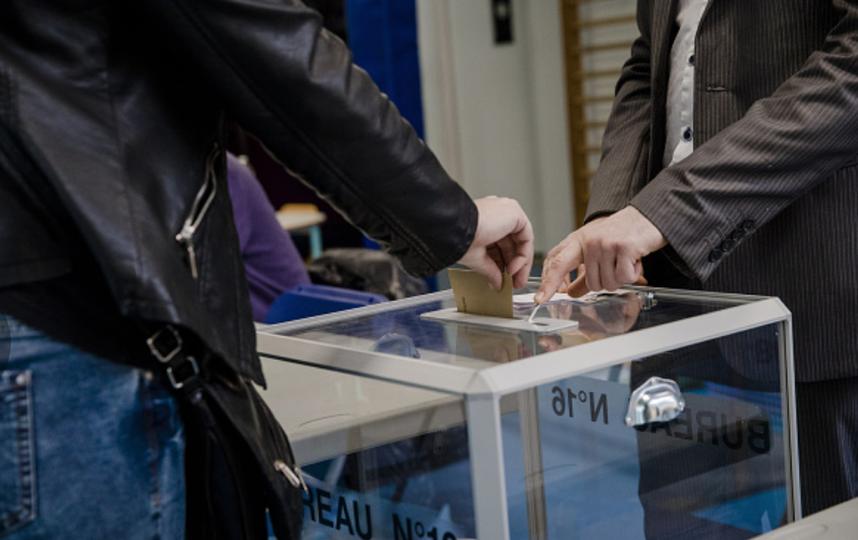 Из 11 кандидатов аналитики выделяют пятерых сильнейших. Фото Getty