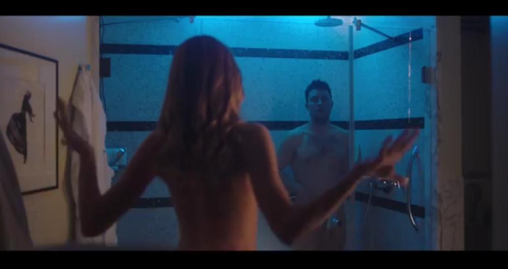 Скриншот видео.