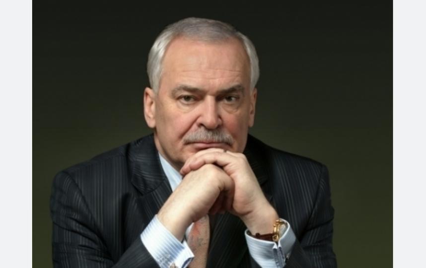 Николай Буров займется здоровьем. Фото Википедия.