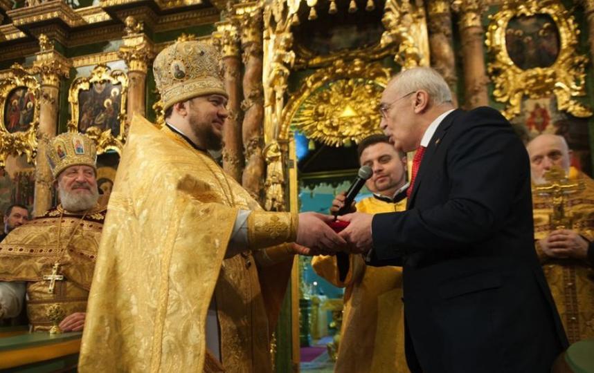 """Николай Буров займется здоровьем. Фото """"Metro"""""""