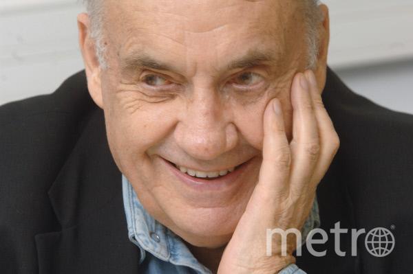 Эльдар Рязанов. Фото Владимир Вяткин., РИА Новости