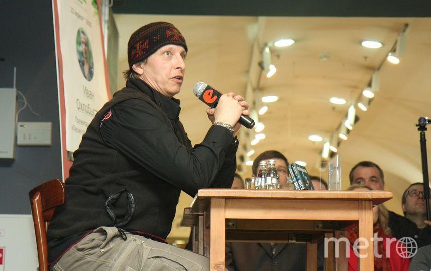 Иван Охлобыстин желает  уйти изкино