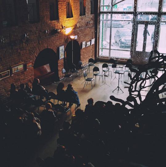 Кадр из музея. Фото Скриншот Instagram/ekbmuseum