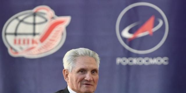 Борис Волынов, лётчик-космонавт СССР, дважды Герой Советского Союза.