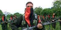 Россиянин завладел оружием колумбийских повстанцев и сбежал из плена