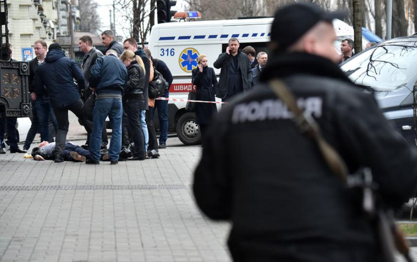"""Максакова не получит наследство убитого супруга. Фото """"Metro"""""""