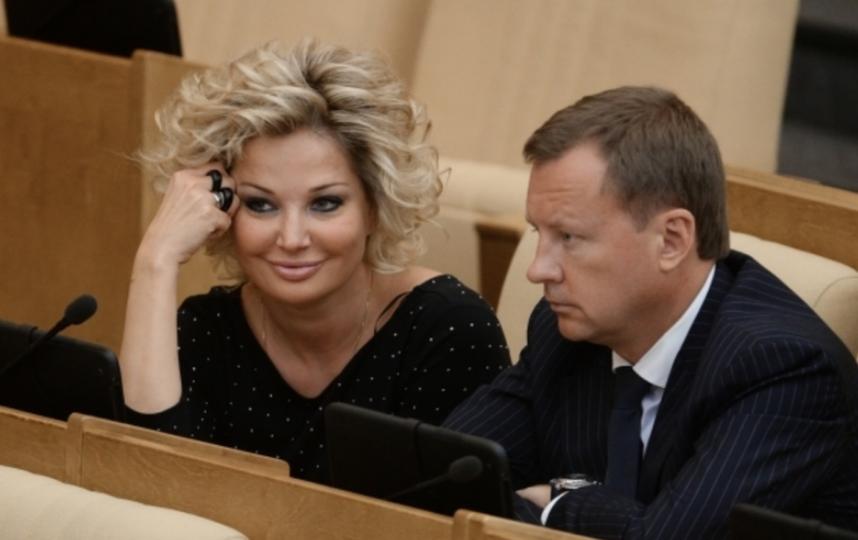 Максакова не получит наследство убитого супруга.
