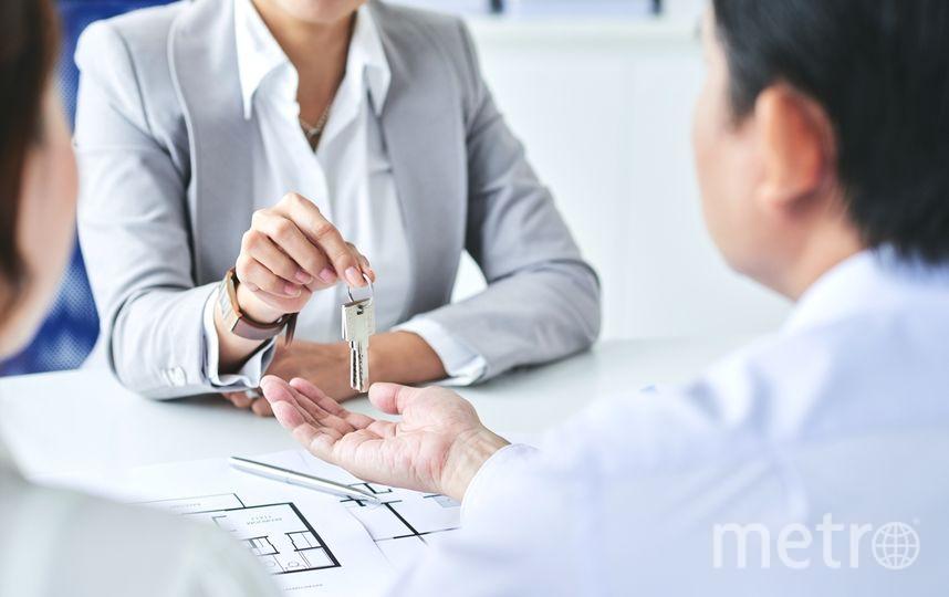 У своей квартиры есть множество преимуществ как в психологическом, так и в финансовом плане. Фото pressfoto