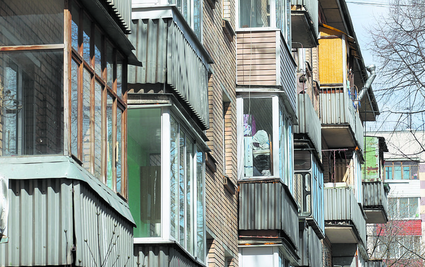 Очное и электронное голосование жителей пятиэтажек должно пройти с 15 мая по 1 июля. Фото Василий Кузьмичёнок