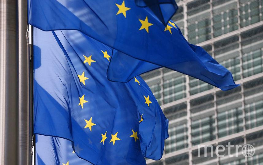 Совет Европейского союза. Фото Getty
