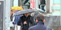 На Москву обрушатся сильный ветер и дожди