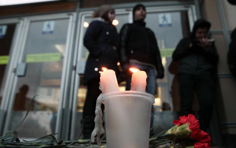 Взявшие ответственность затеракт вПетербурге боевики угрожают новыми атаками