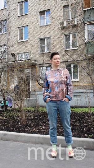 Авторы маек МишМаш при участии Петра Вознесенского. Фото предоставлены героями публикации
